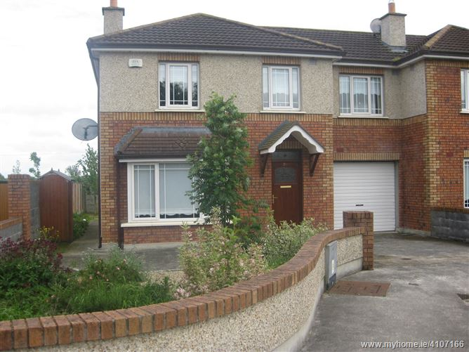 Photo of 20 Brackinrainey Manor, Longwood, Meath