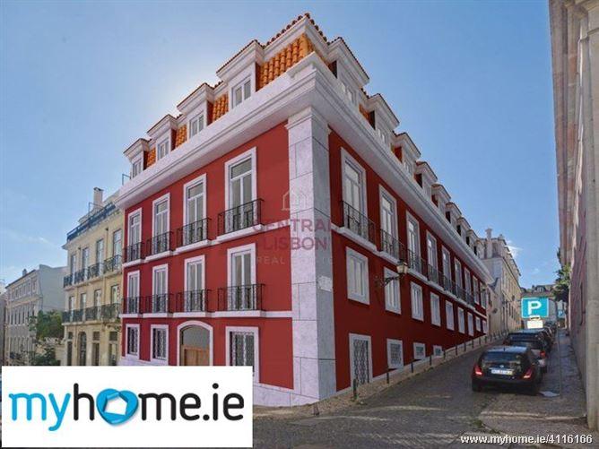 Main image for Lisbon, Portugal