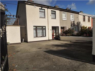 Main image of 359, Cushlawn Park, Tallaght, , Tallaght, Dublin 24