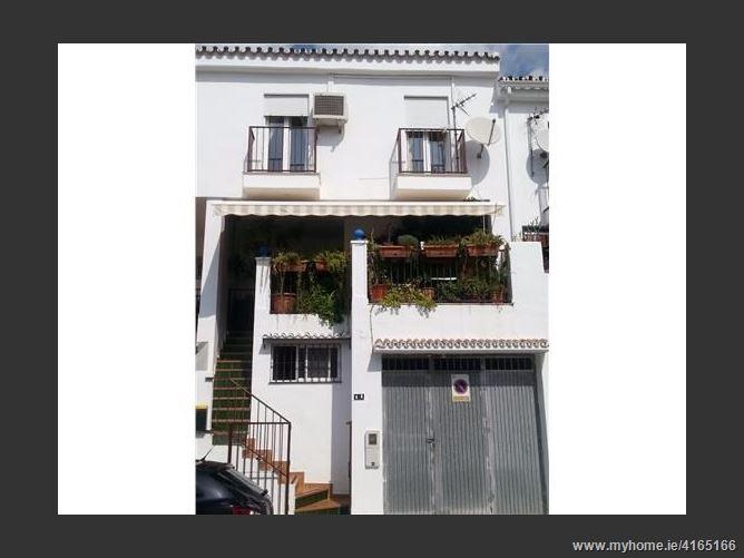 1UrbanizaciónOsunillas, 29650, Mijas, Spain