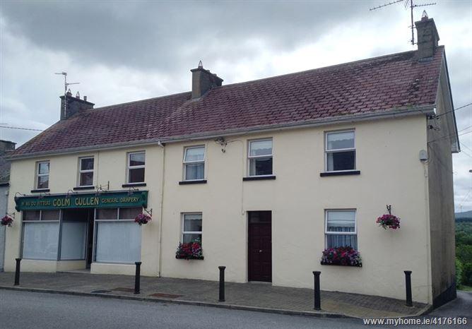 Main Street, Swanlinbar, Cavan