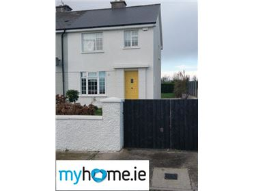 Photo of 8 Hillview, Stradbally Road, Timahoe, Co. Laois