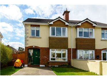 Photo of 32 The Crescent, Curragh Grange, Newbridge, Kildare