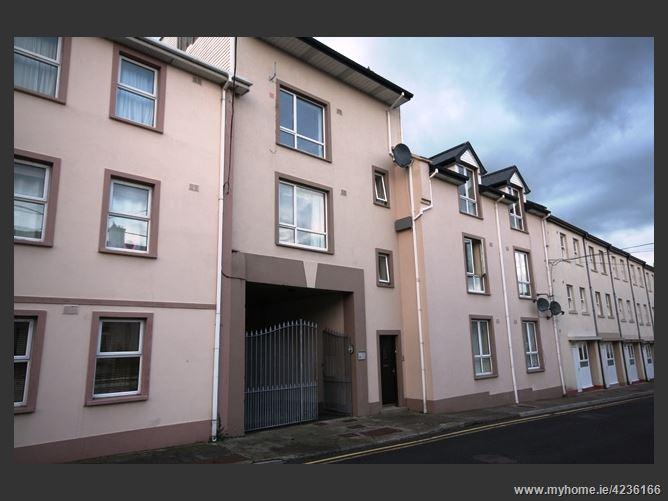 12 Distillery Court, Lower Abbey Street, Sligo City, Sligo
