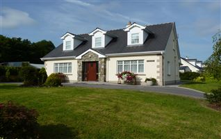 Lilyville, 1 Maple Close, Boyle, Roscommon