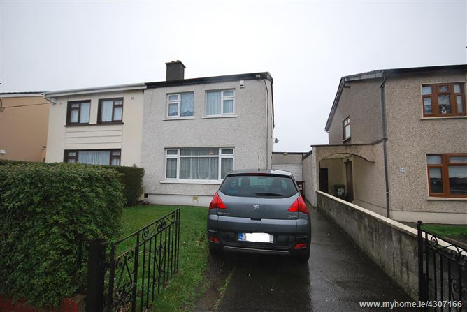 30 Raheen Avenue, Tallaght,   Dublin 24
