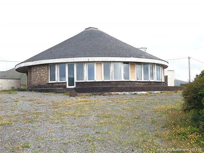 Main image for The Roundy House, Ghlaise Beag, Ballydavid, Kerry