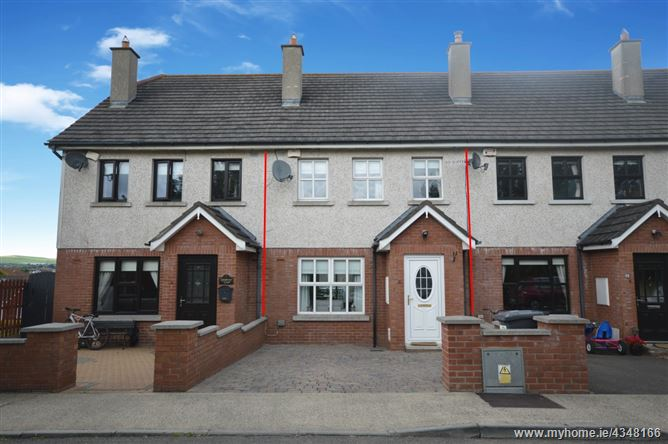 Main image for No 2 Sycamore Court, Gregg's Hill, Arklow, Wicklow