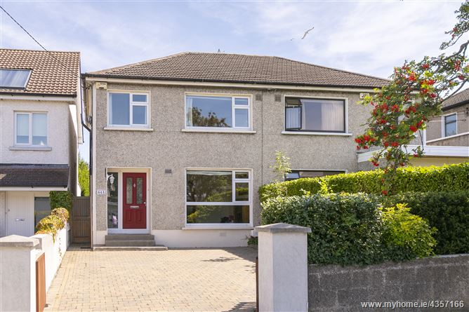 44 A Balally Park, Dundrum, Dublin 16