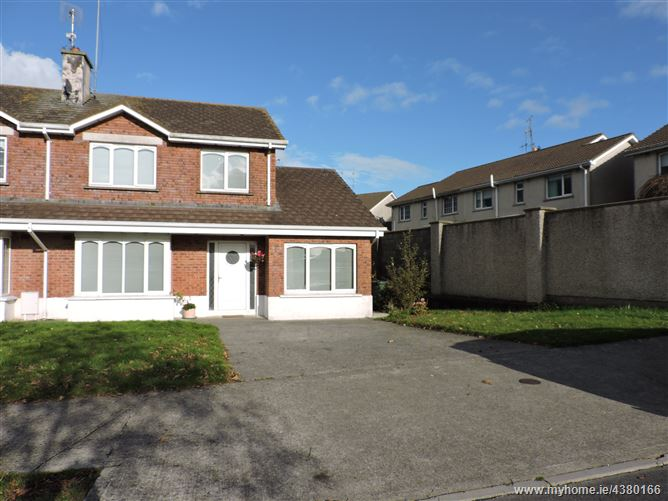 1 The Willows, Clarinwood , Tramore, Waterford