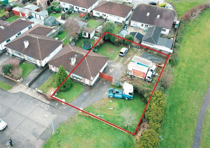 Main image for 23 Cherryfield Walk, Clonsilla, Dublin 15, D15 N73C.