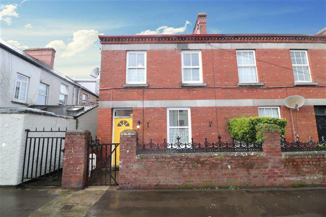 Main image for 1 St.Joseph Place, St. Joseph Street, Limerick City, Limerick