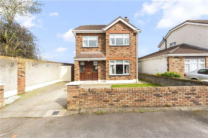 Main image for 27B Hamilton Place,Navan Road,Trim,Co Meath,C15 HH70