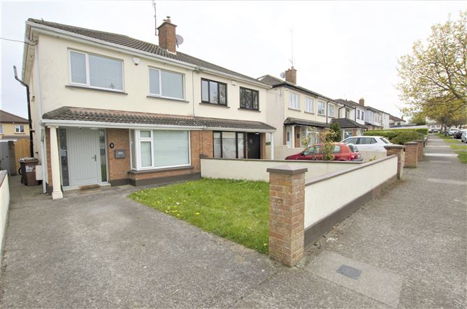 Main image for Brookdale Road, Swords, County Dublin