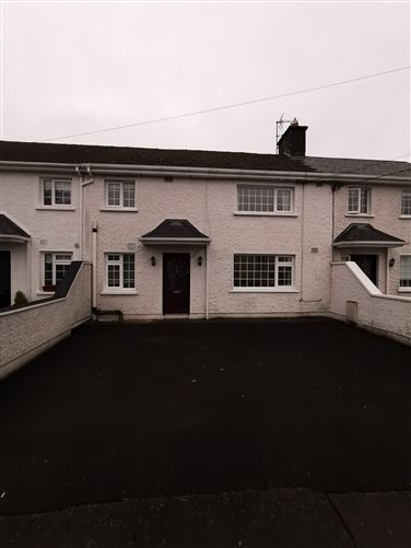 Main image for 71 Pairc Bhrid , Athy, Kildare, R14KD56