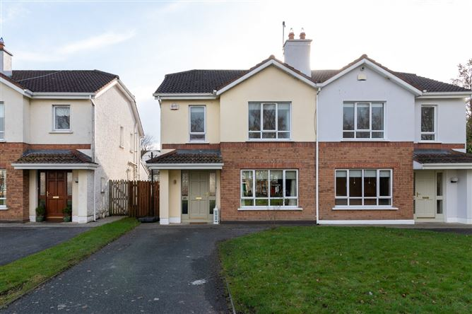 Main image for 110 Clonminch Wood, Tullamore, Co. Offaly