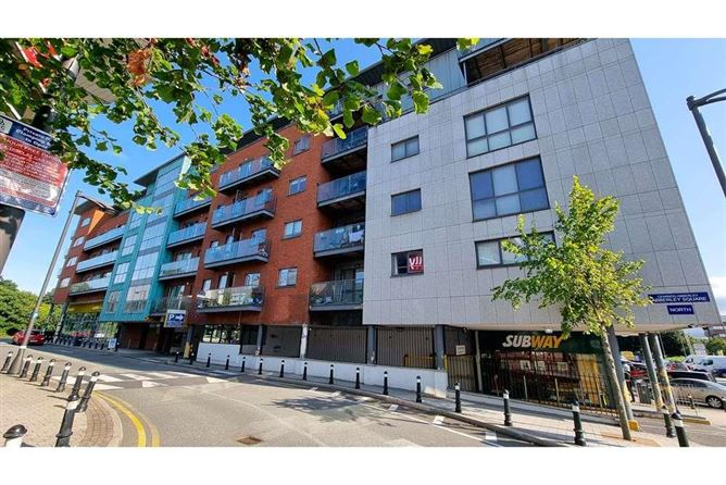Main image for 98 Abberley Square, Tallaght, Dublin 24