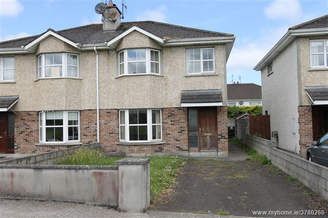 8 Coille Fuinseoige, Nenagh, Tipperary