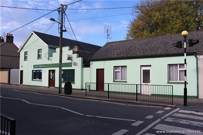 69-72 Brown Street, Portlaw, Co. Waterford