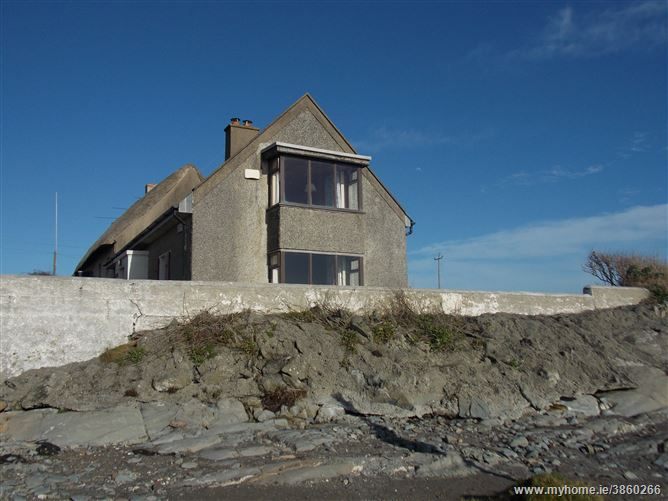 Photo of Strand Cottage, Clogherhead, Louth