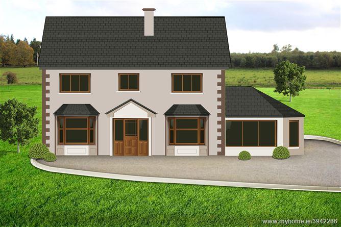 Castletenison-Kilronan, Ballyfarnon, Roscommon