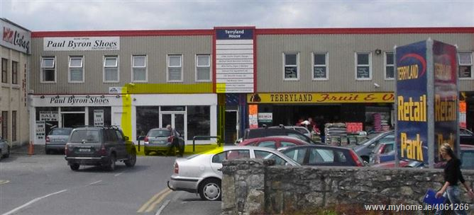 Photo of Unit 12A Terryland Retail Park, Terryland, Galway City