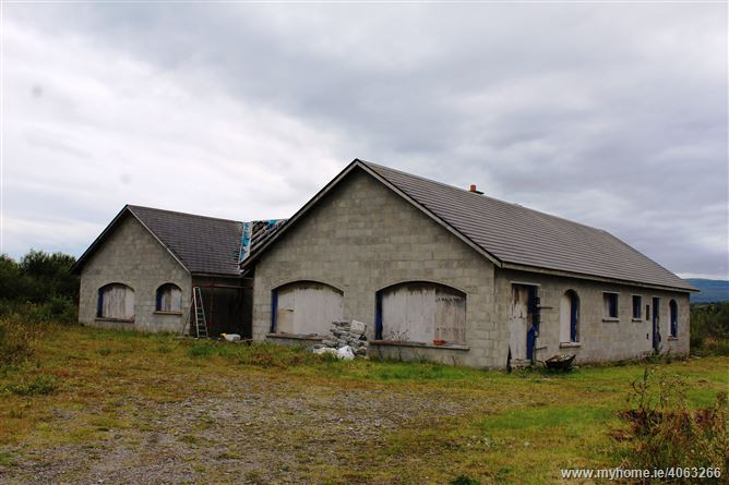 Crenagh Lake View, Drumbad (5 acres), Ballinamore, Leitrim