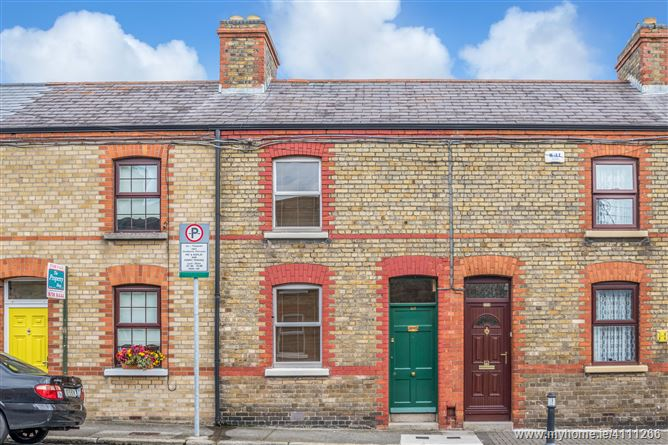 107 Oxmantown Road, Stoneybatter,   Dublin 7