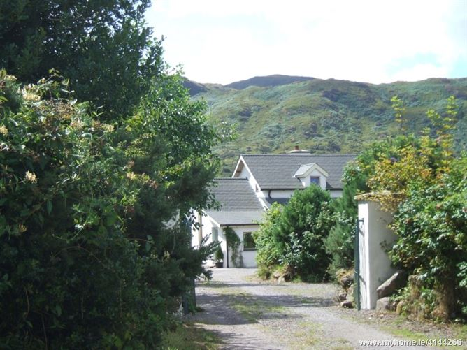Creative Retreat Space, Kenmare, Co. Kerry