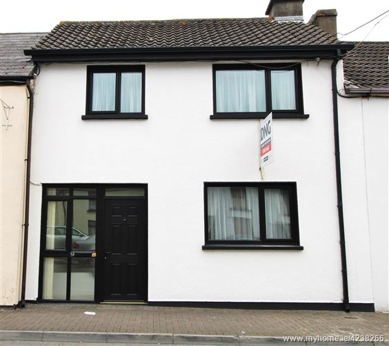 59 Lower Main Street, Arklow, Wicklow