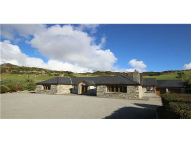 Photo of Atlantic View Lodge, Ardbear, Clifden, Co. Galway