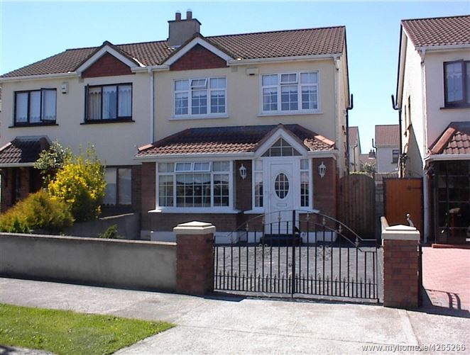Main image for 18 Bushfield Lawns, Clondalkin,   Dublin 22