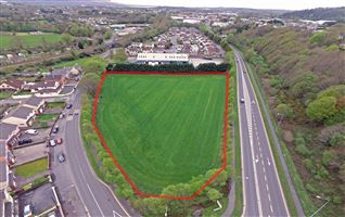 2.5 acre development site at Ballycasheen, Killarney,Co. Kerry, Killarney, Kerry