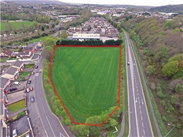 Main image of 2.5 acre development site at Ballycasheen, Killarney,Co. Kerry, Killarney, Kerry