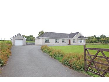 Photo of The Willows, Eadestown, Naas, Co. Kildare, W91 F8NH