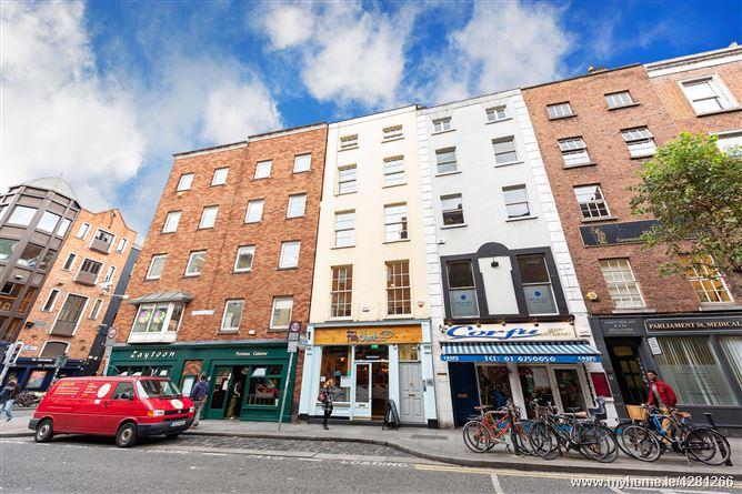 13  Parliament Street, Temple Bar, Dublin 2, D02 P658