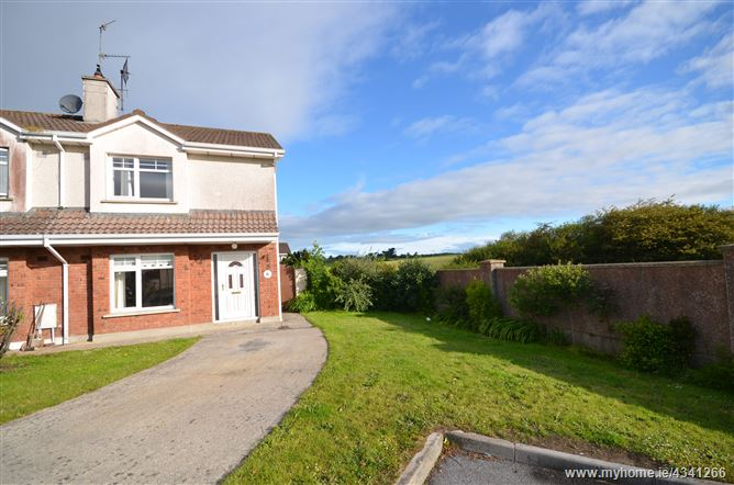 Main image for 57 The Croft, Clarinwood, Tramore, Co. Waterford, Tramore, Waterford