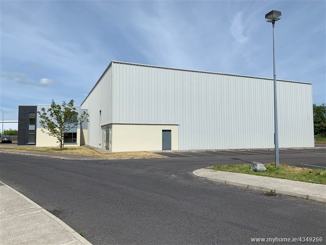 Rathkeale Industrial Estate, Rathkeale, Limerick