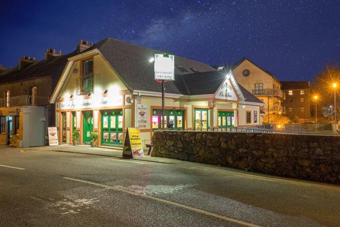 Main image for The Frying Irishman, Castlebridge, Wexford