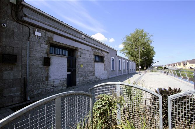 Main image for Bury Quay, Tullamore, Offaly