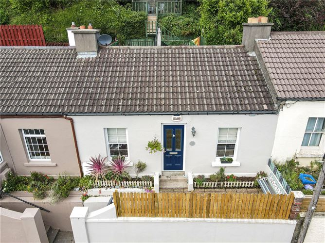 Main image for 5 Rathmore Terrace, Upper Dargle Road, Bray, Co. Wicklow, A98 XN27