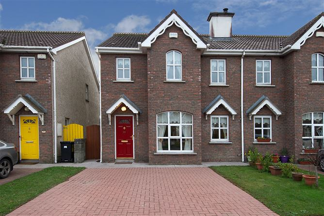 59 Tournore Court, Dungarvan, Waterford