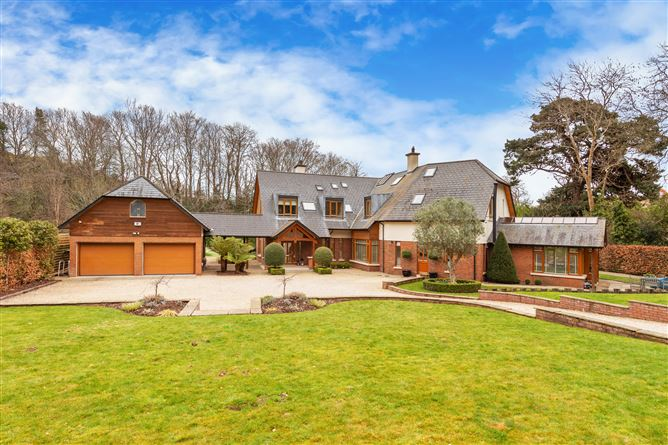 Main image for 7 Glenair Manor, Delgany, Wicklow