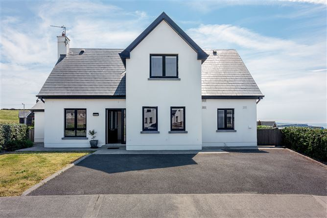 Main image for No. 12 Cregg Ard, Miltown Malbay Road, Lahinch, Clare