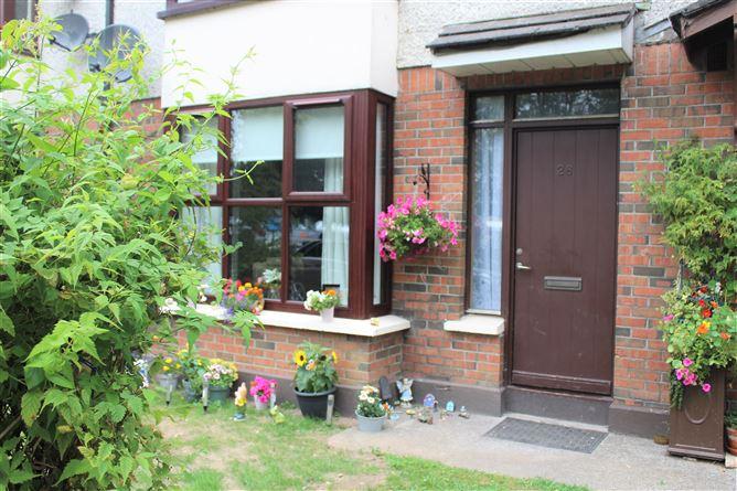 Main image for 26 The Maples, Moorefield Road, Newbridge, Kildare