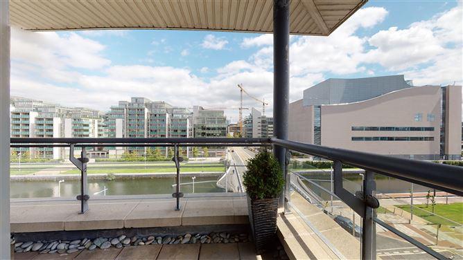 Main image for Shannon House, Custom House Square, IFSC, Dublin 1