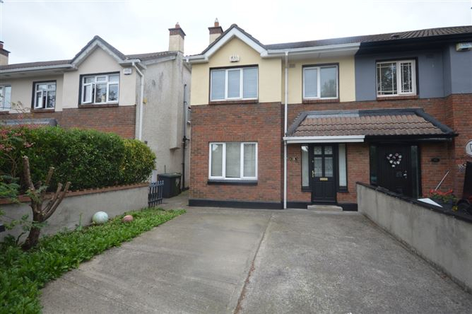 Main image for 13 Foxborough Way, Lucan, Dublin