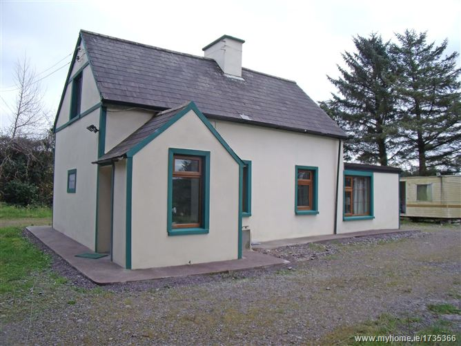 Shanacashel, Kilmichael, Macroom, Co. Cork