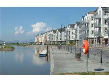 Photo of Tralee Marina Apartments, Tralee, Kerry