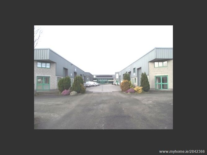 The Link Business Park, Kilcullen, Kildare